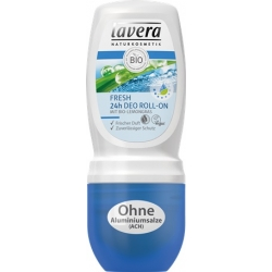 Deo Roll-on Fresh Lavera