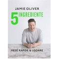 5 ingrediente de Jamie Oliver