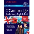 Cambridge Preliminary English Test
