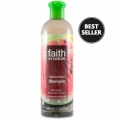 Sampon cu pepene, pt. par normal sau uscat, Faith in Nature, 400 ml