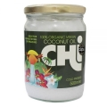 CHI – Ulei de cocos virgin eco 500ml