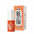 Gloss tint, nuantator buze, 04 Juicy Orange, Yadah, 4 g